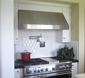 Top 5 rated Kitchen hood inserts and checklist  - Kate Byer